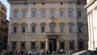 Abi, Banca Finnat potenziale acquirente di Palazzo Altieri