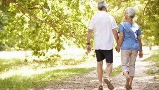 Italiani fra i più longevi, ma invecchiamo male