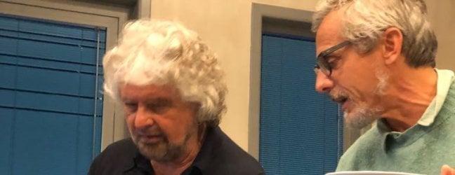 """Stefano Messina: """"Davanti a un piatto di ravioli a parlare con Beppe Grillo di marittimi e occupazione"""""""