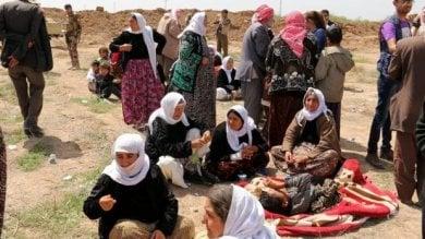 Iraq, donne e bambine sospettate  di legami con l'IS  sono bloccate  nei campi profughi e abusate sessualmente