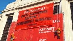 """Generali, in assemblea il """"sorpasso"""" degli italiani sui fondi stranieri"""