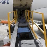 Aerei, bagagli persi o danneggiati: in 10 anni sono calati del 70%
