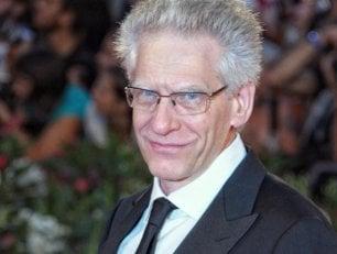Mostra di Venezia, il Leone d'Oro alla carriera va al regista David Cronenberg