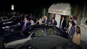 La notte della Prima Repubblica: ritorno al Raphaël