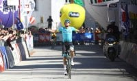 L'Astana cala il tris Sanchez trionfa a Lienz