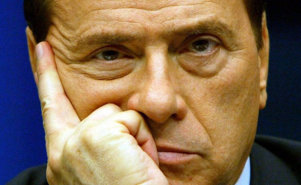 'Loro', Toni Servillo è Silvio Berlusconi nel nuovo film di Paolo Sorrentino