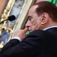 Berlusconi, prove di autocontrollo a Palazzo Giustiniani
