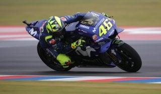 """MotoGp, Valentino Rossi: """"Quello che dovevo dire su Marquez l'ho già detto"""""""
