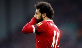 """Liverpool, Salah tra Champions e Scarpa d'Oro: """"Voglio il record di gol in Premier"""""""