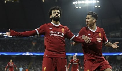 """Salah tra Champions e Scarpa d'Oro: """"Voglio il record di gol in Premier"""""""