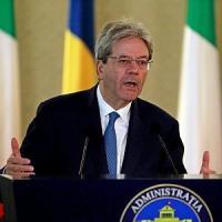 """Governo, Gentiloni: """"Serve soluzione presto"""". Delrio: referendum tra iscritti su..."""