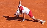 Montecarlo, Djokovic fuori Nadal avanti, Seppi ko