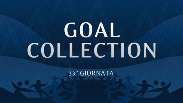 Goal collection, Giornata 33 Serie A TIM 2017/18