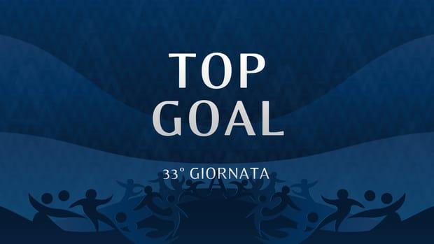 I migliori gol della giornata, Giornata 33 Serie A TIM 2017/18