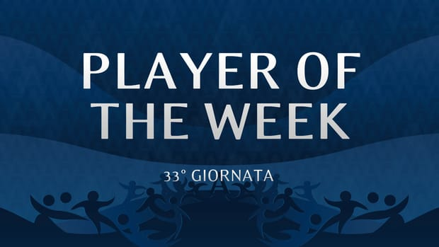 Surprise of the week, Giornata 33 Serie A TIM 2017/18