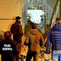 Alleanza criminalità-'ndrangheta per l'assalto al caveau, la polizia arresta