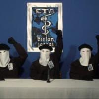 Spagna, l'Eta chiede perdono alle vittime
