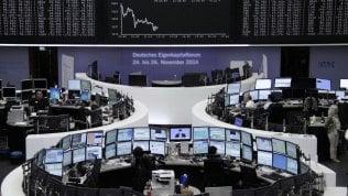 Borse europee contrastate, Trump mette un freno ai rialzi del petrolio