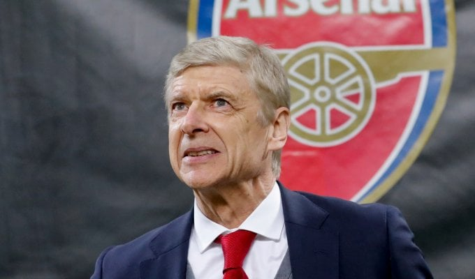 Wenger lascia, addio all'Arsenal dopo 22 anni