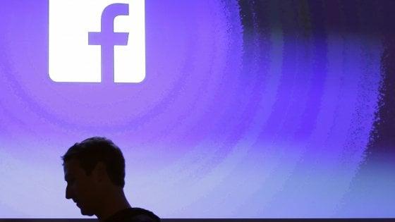 Facebook: nuove regole per la privacy, ma varranno solo per utenti europei