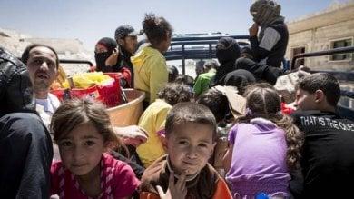 """Libano,  sfratti di massa di rifugiati siriani: """"Sono espulsioni discriminatorie"""""""