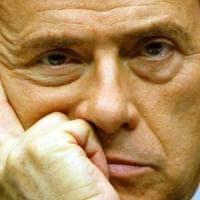 """Berlusconi: """"M5s pericolo per il Paese"""". Salvini: """"Chi guarda sinistra si chiama fuori"""""""