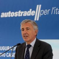"""Atlantia, Castellucci vede i dividendi in crescita: """"Sostenibile un +10%"""