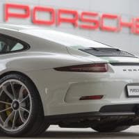 Dieselgate, arrestato un dirigente di Porsche