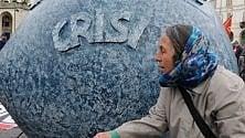 Famiglie, sono 893 mila  le madri sole  con figli minori: è critica la situazione economica