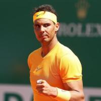 Tennis, Montecarlo: Nadal travolge Thiem e vola in semifinale