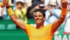 Montecarlo: Nadal travolge Thiem e vola in semifinale