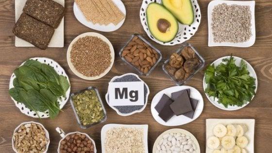 Magnesio, quel minerale trascurato ma importante per i nostri allenamenti