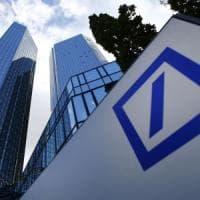 Deutsche Bank trasferisce 28 miliardi di euro per errore, operazione annullata subito