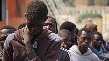 Aiuti e migrazioni,  il rapporto: tutte  le risorse dirottate  dallo sviluppo  all'accoglienza