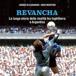 """""""Revancha"""", Inghilterra-Argentina abbatte i confini dello sport"""