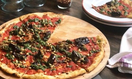 Gordon Ramsay Dà Una Possibilità Alla Pizza Vegana E Scoppia La