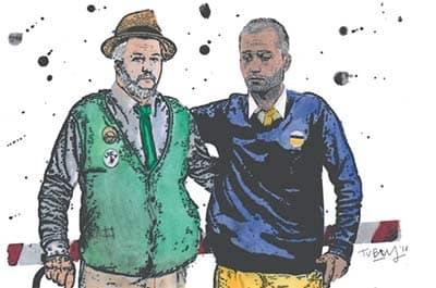 Salvini e Di Maio, i due vincitori già invecchiati  (di M. Damilano)