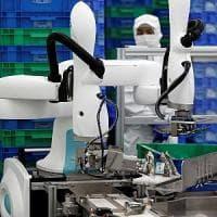 Ecco quanti posti di lavoro rubano i robot