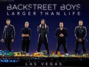 I Backstreet Boys compiono 25 anni e si regalano un nuovo tour