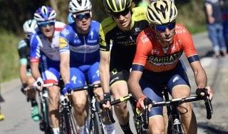 Ciclismo, Nibali dà l'assalto alla Liegi. Ma Valverde 'vede' Merckx