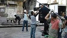 """""""Fuori le ali""""  come portare  i mestieri del Cinema  nelle carceri  e nel disagio sociale"""