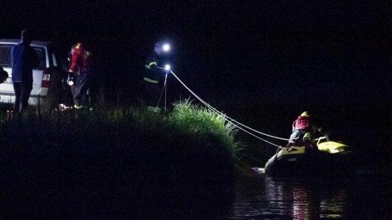 Marito e moglie trovati senza vita in un canale ad Aquileia