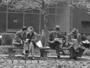 Kubrick fotografo: il suo sguardo di diciassettenne tra le strade di New York
