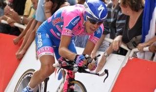 Ciclismo, Giro dell'Appennino: Cunego cerca il tris prima dell'addio. In gara anche la Nazionale