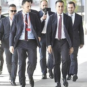 """Di Maio: """"Con Salvini si possono fare grandi cose"""". E Berlusconi: """"Il leghista è il nostro leader"""""""