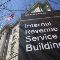 Usa, sistema informatico in tilt: caos denuncia redditi