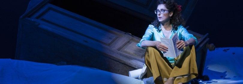 """Teresa Mannino, le risate fanno sold out: """"La mia comicità viene dai cantastorie siciliani"""""""