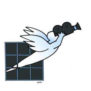"""""""Fuori le ali"""", come portare i mestieri del Cinema nelle carceri e nel disagio sociale"""