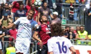 Cagliari-Bologna 0-0, il punto non piace ai tifosi: sardi fischiati
