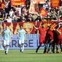 Roma, una maturità da grande: la risposta migliore prima di Anfield